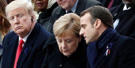 درخواست فرانسه از ایران برای بازگشت به تعهدات برجامی