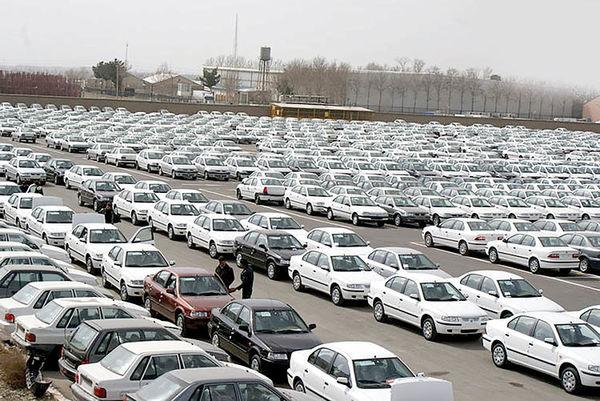 تعجیلی در تولید و عرضه خودرو نیست