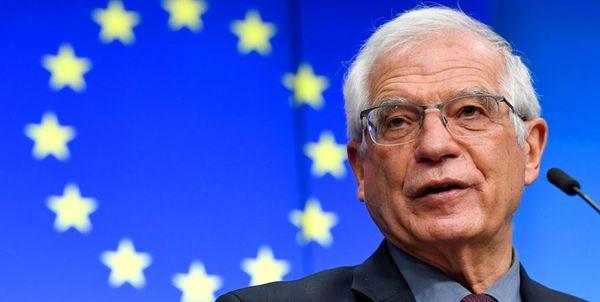 اتحادیه اروپا به دنبال هماهنگی برای حضور دیپلماتیک در کابل