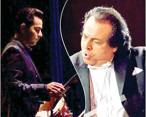 اجرای ارکستر زاگرب با حضور هنرمندان ایرانی