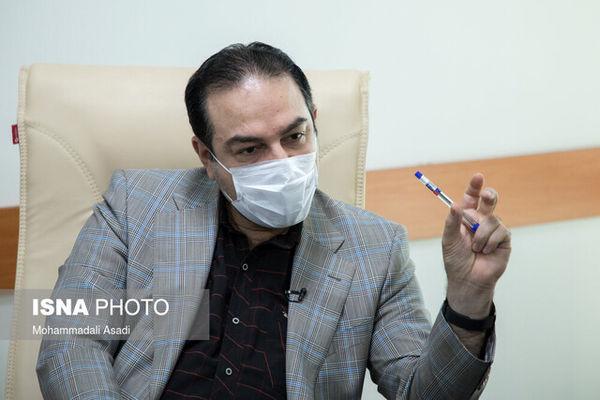 هشدار رئیسی نسبت به روند افزایشی شیوع کرونا در تهران و ۲۵ شهر دیگر