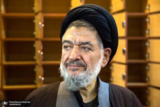 پیام ظریف درپی درگذشت حجتالاسلام محتمشیپور