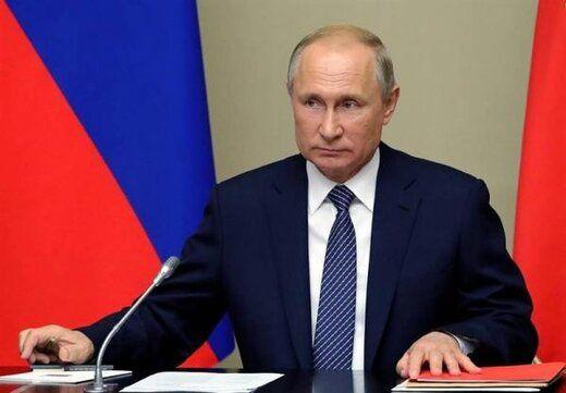 آمریکا طرح پوتین برای تمدید پیمان اتمی را رد کرد