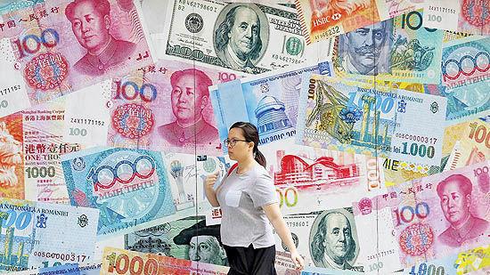 آمریکا چین را به لیست سیاه برد