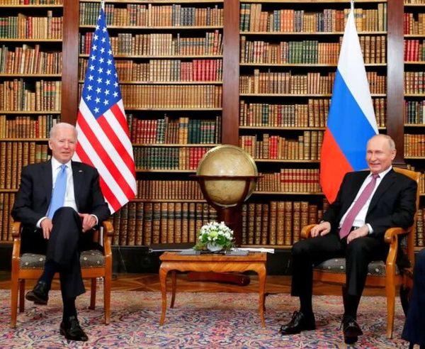 روابط روسیه و آمریکا بهبود مییابد؟