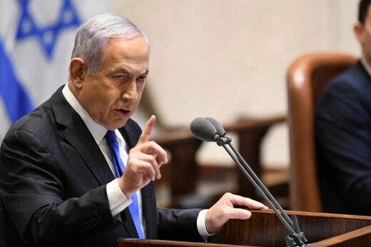 تصمیم تازه نتانیاهو برای شکست مذاکرات وین