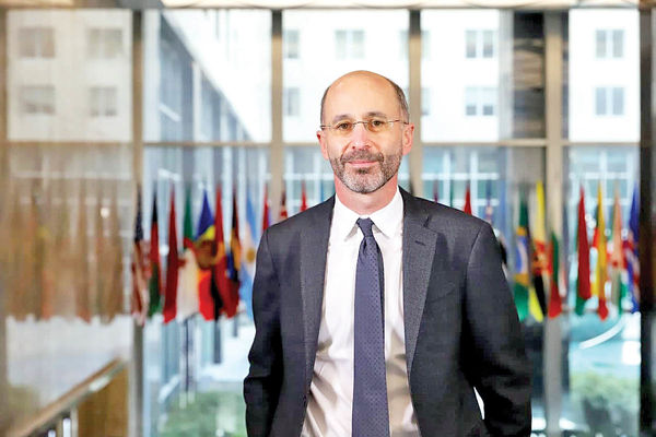 مدیرکل آژانس به تهران میآید