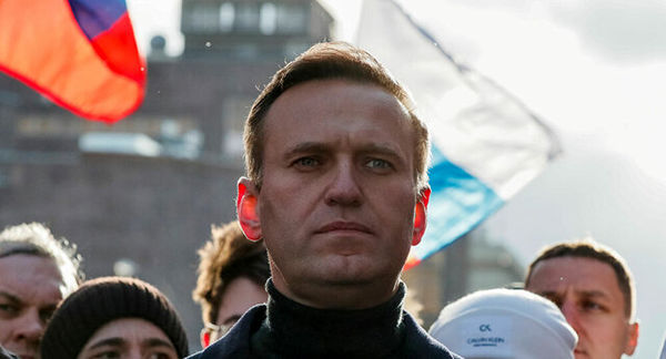 واکنش روسیه به گزارش آلمان درباره الکسی ناوالنی