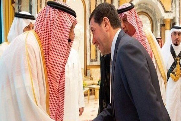 حکم عاملان کودتای اردن صادر شد