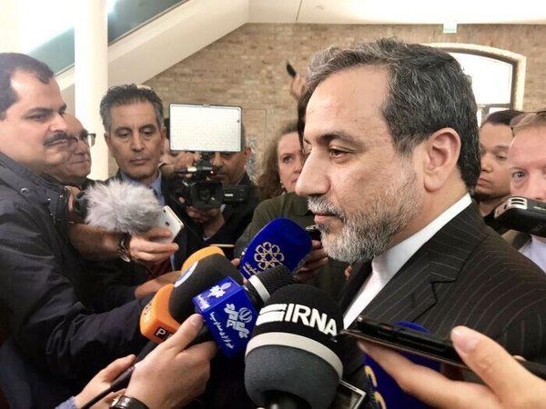عراقچی: مذاکرات برجام تا تامین منافع کشور ادامه دارد