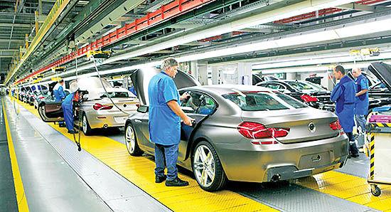 خودروسازی برزیل در سایهروشن