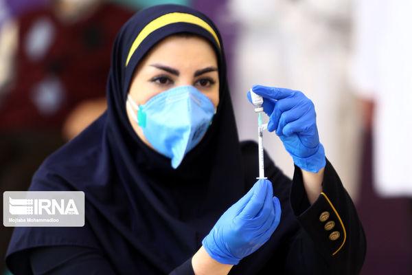 خبر سخنگوی وزارت بهداشت از واکسینه شدن جمعیت بالای ۱۸ سال کشور تا پاییز امسال