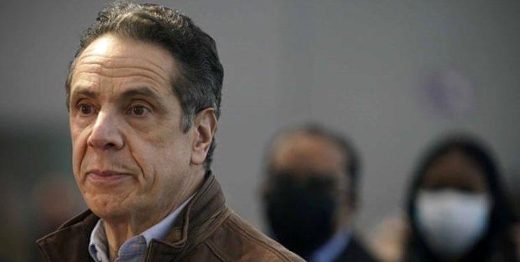 فرماندار نیویورک بهخاطر اتهام آزار جنسی 11 زن استعفا میدهد