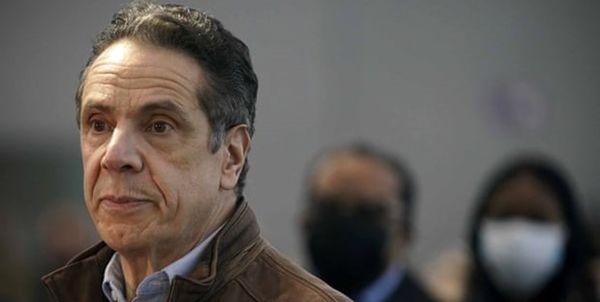 استعفای فرماندار نیویورک به اتهام آزار جنسی