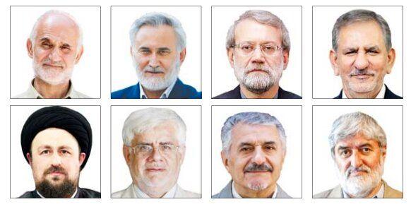 پاسخ سید محمد خاتمی به درخواست کاندیداتوری در انتخابات ۱۴۰۰
