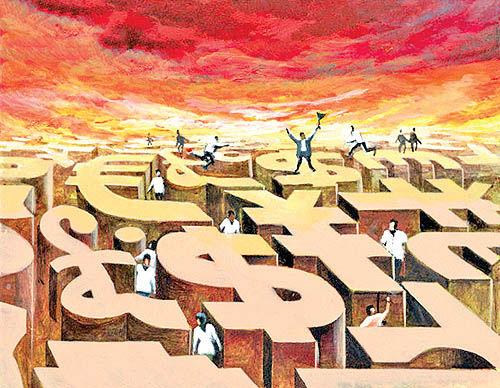 یورو، بار تجارت ایران را به دوش میکشد؟