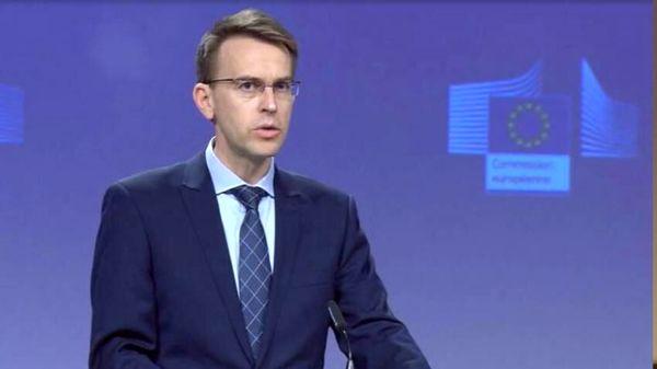 اصرار مسئول سیاست خارجی اتحادیه اروپا برای نادیدهگرفتن عامل خرابکاری در سایت نطنز
