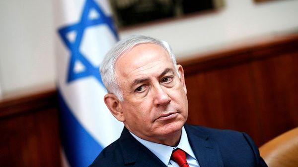 نشست فوری نتانیاهو با مقامهای نظامی درباره تنش با نوار غزه