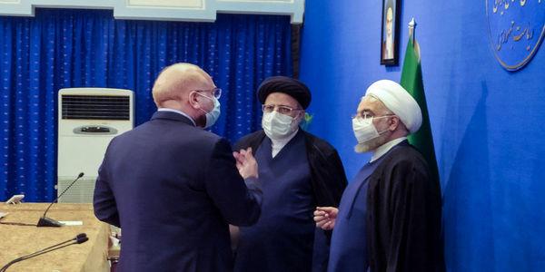 اولین وعده های انتخاباتی ابراهیم رئیسی