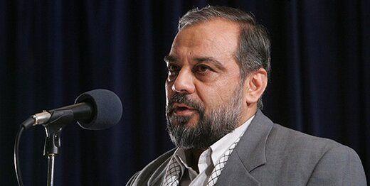 ذوالقدر جانشین محسن رضایی در مجمع تشخیص شد