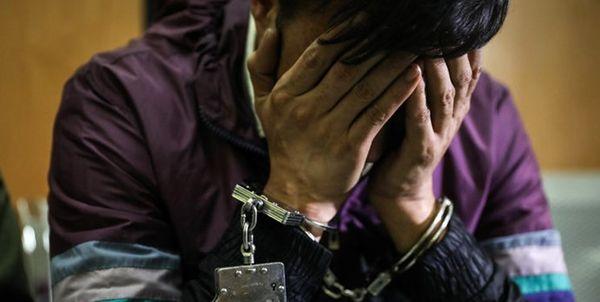 کلاهبردار مامورنما دستگیر شد