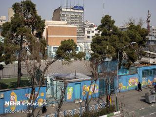 کرونا در تهران