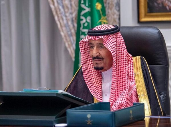 افزایش بدهی های عربستان در دوره ملک سلمان