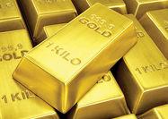 خروج پول از صندوقهای طلا