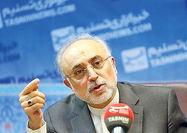 هشدار مکتوب ایران به آژانس