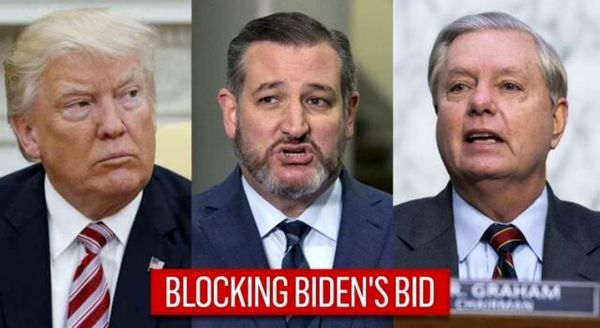 حامیان ترامپ علیه برجام نقشه کشیدند
