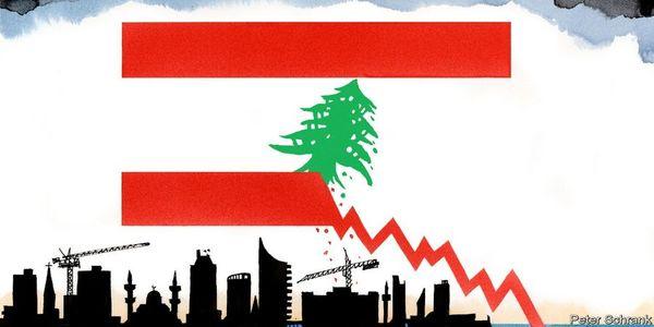 خیابانها تاریک است، خدا به لبنان رحم کند