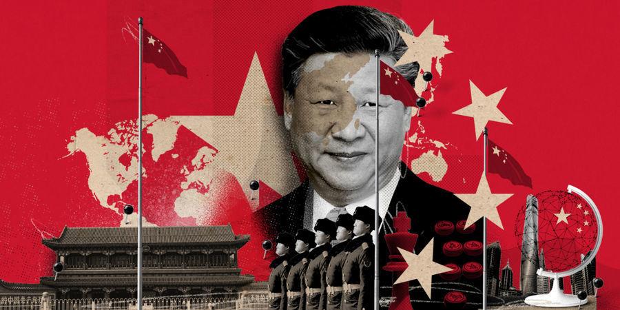 فرصت چین برای بازسازی جهان رو به پایان است!