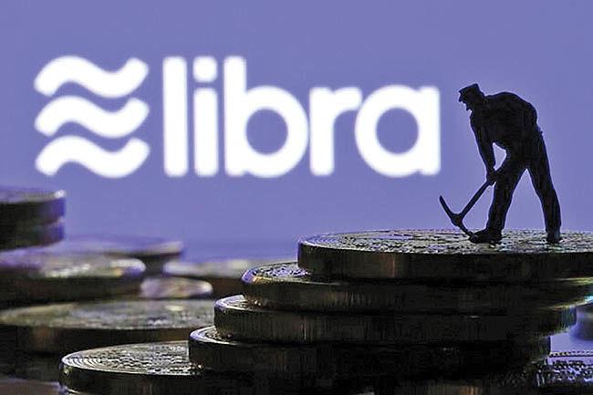ادامه انصراف از پشتیبانی ارز مجازی فیسبوک