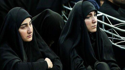 تلاش قالیباف برای منصرف کردن دختر سردار سلیمانی از کاندیداتوری در انتخابات