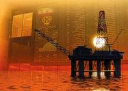 درجه همبستگی بورس و نفت