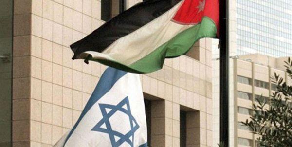 افشای سفر محرمانه مقام امنیتی صهیونیستی به اردن