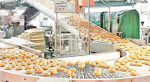 سه فصل سرمایهگذاری در صنعت غذا