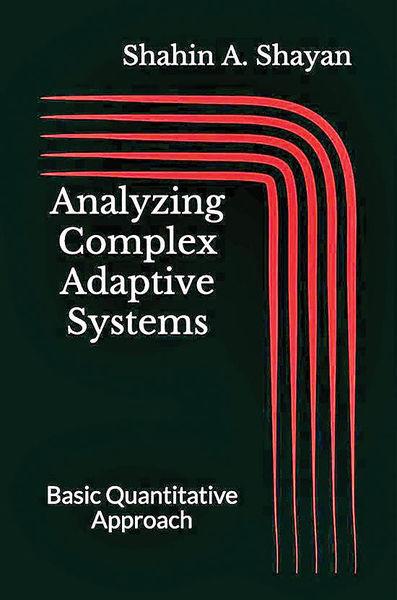 تحلیل سیستمهای پیچیده انطباقی