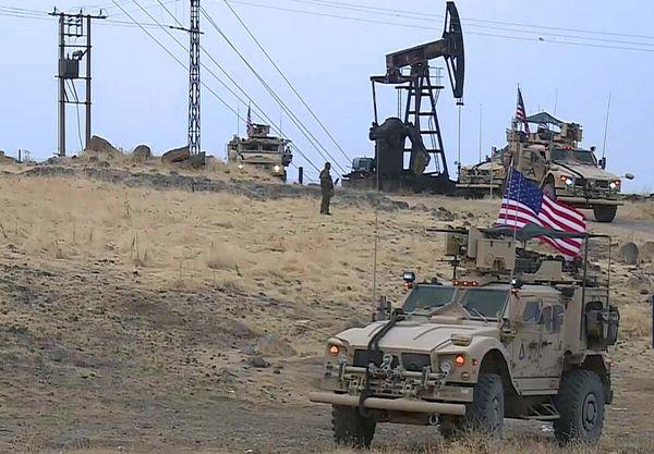 روسیه قرارداد آمریکا با کردهای سوریه را بی اعتبار خواند