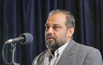 طی حکمی از سوی رئیس مجمع تشخیص مصلحت نظام ذوالقدر دبیر مجمع تشخیص مصلحت نظام شد