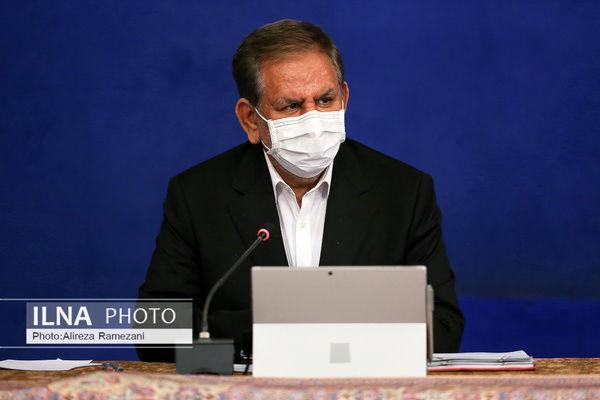 جهانگیری: شورای نگهبان فیلم و صوت جلسه بررسی صلاحیت آیت الله هاشمی را منتشر کند