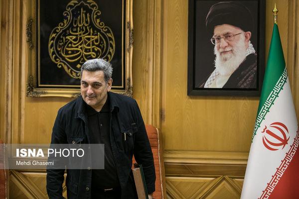 شهردار تهران: املاک در اختیار قالیباف و همسرش را پس گرفتیم+فیلم