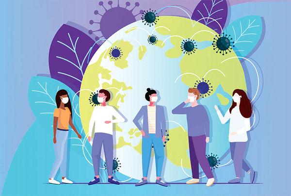 نگاهی به فعالیت برخی برندهای بزرگ در مواجهه با ویروس کرونا