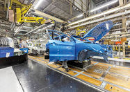 عرضه 10 مدل جدید خودروی برقی در سال 2021
