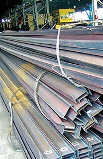 قیمت هر کیلو آهن در بازار