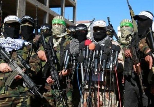 هشدار مقاومت به ابومازن و رژیم صهیونیستی