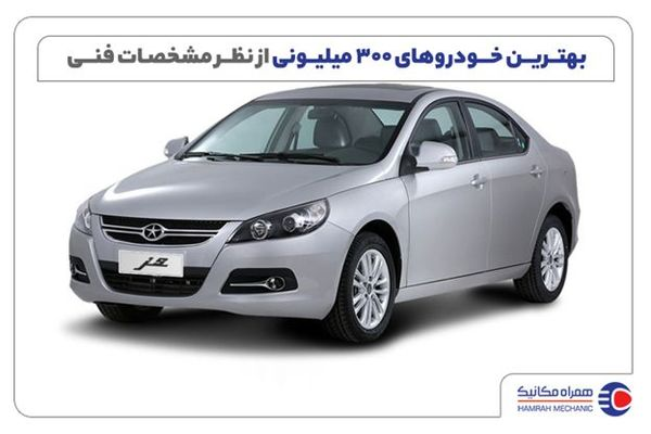 قیمت روز خودروهای اقتصادی با بهترین مشخصات و پیشرانه