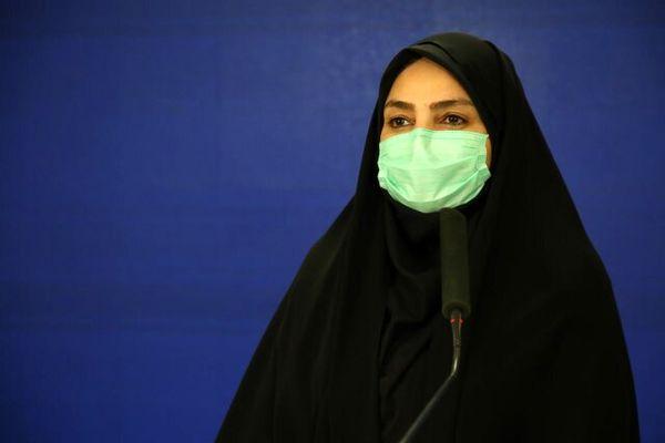 هشدار وزارت بهداشت نسبت به استانهای رکورددار ابتلا و مرگ کرونا