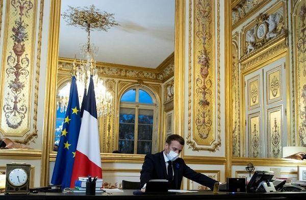 تنش در روابط فرانسه با سوئیس