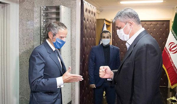توافق دووجهی ایران و آژانس